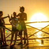 Freespirit – Beers in the sun down