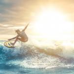 slide surf
